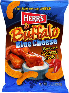 Herry's Buffalo Blue Cheese