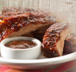 Jack Daniels Original No.7 Recipe BBQ Sauce