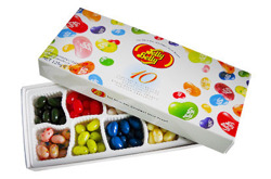 Jelly Belly 10 Flavour Gift Box (125g)