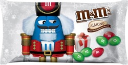 M&M's Holiday Almond 280,7g