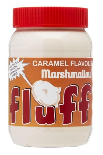 Marshmallow Fluff -  Strawberry