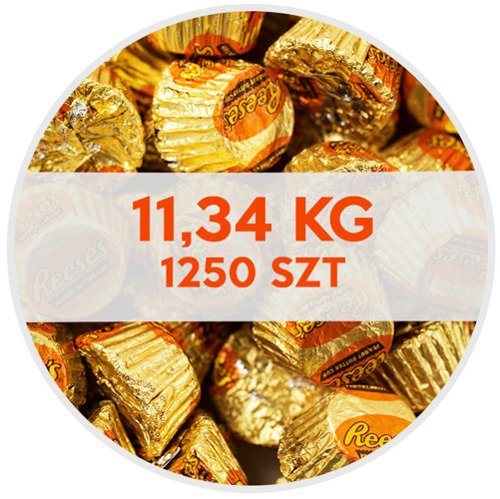 Reese's Miniatures 11,35kg