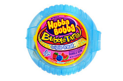 TRIPLE TREAT HUBBA BUBBA BUBBLE TAPE