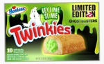 Hostess Twinkies Ghostbuster Key Lime