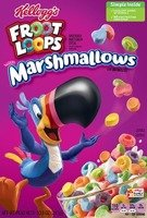 Marshmallow Froot Loops 357g