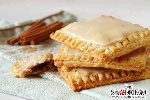 Pop Tarts - Frosted Brown Sugar & Cinnamon | Ciastka