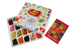 Jelly Belly 20 Flavour Gift Box (250g)