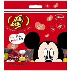 Jelly Belly Mickey Mouse