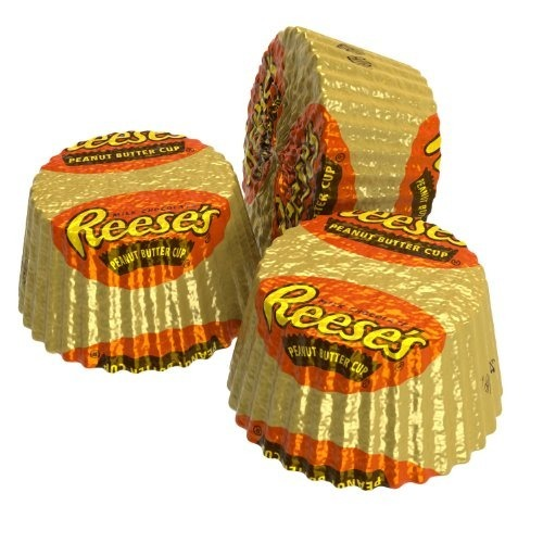 Reese's Miniatures Single