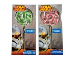 Star Wars Swirly Pop