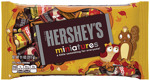 Hershey's Miniatures Autumn Colours 311g