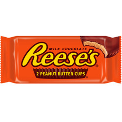 Reese S Milk Chocolate Peanut Butter Cups Bars