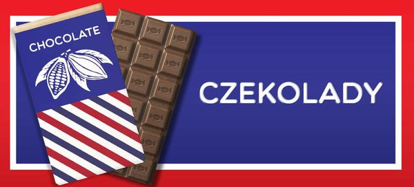 Coś Słodkiego The Most Popular Sweets From The Usa Uk And