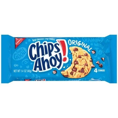 Chips Ahoy Chocolate Chip Cookies Price