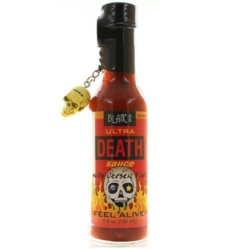 Blair's Ultra Death Sauce 150 ml