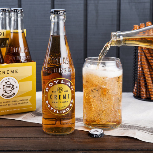 Boylan Cream Soda 355ml