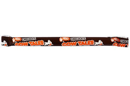 Cow Tales Chocolate 26g
