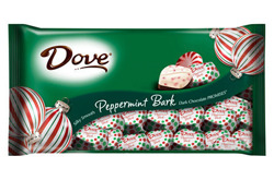 Dove Promises Peppermint Bark
