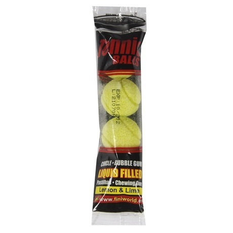 Fini Tennis Ball 4 Pack