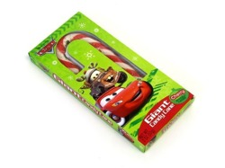 Giant Cars Candy Cane Cherry