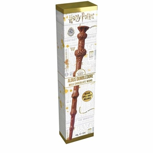 Harry Potter Chocolate Wand Albus Dumbledore