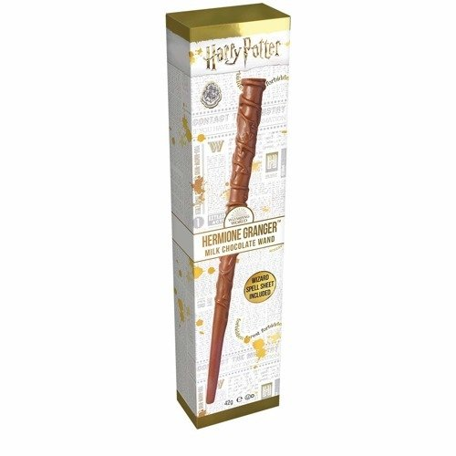 Harry Potter Chocolate Wand Hermione Granger