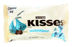Hershey's Kisses Cookies'n'Creme