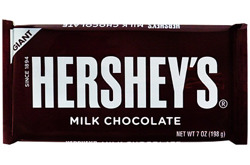 Hershey's Milk Chocolate GIANT
