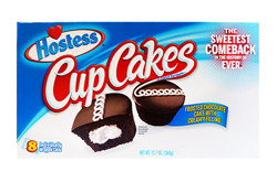 Hostess Cup Cakes (8)