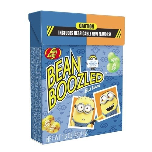 Jelly Belly Bean Boozled Minion Edition