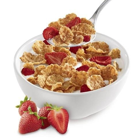 Kellogg Company has initiated a voluntary recall in the US of three sizes of Kellogg's Special K Red Berries cereal packages due to the possible presence of glass fragments. Halle Berry,