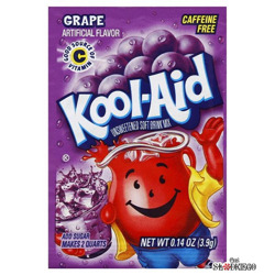 Kool-Aid Grape
