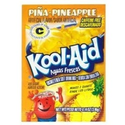 Kool-Aid Strawberry - Kiwi