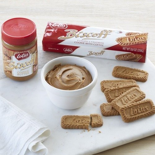 Lotus Biscoff Original Biscuit 250g