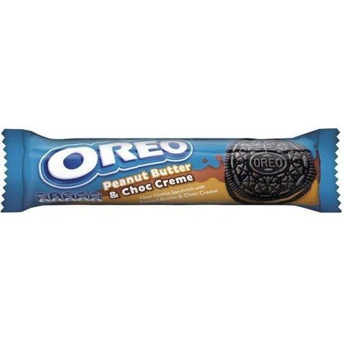 Oreo Peanut Butter And Chocolate