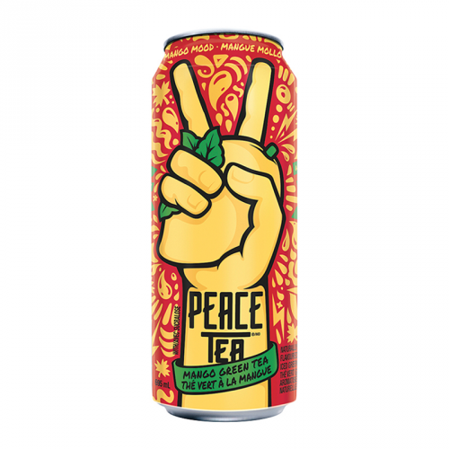 Peace Tea Mango Mood 695ml