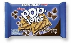 Pop Tarts Chocolate Chip 104g