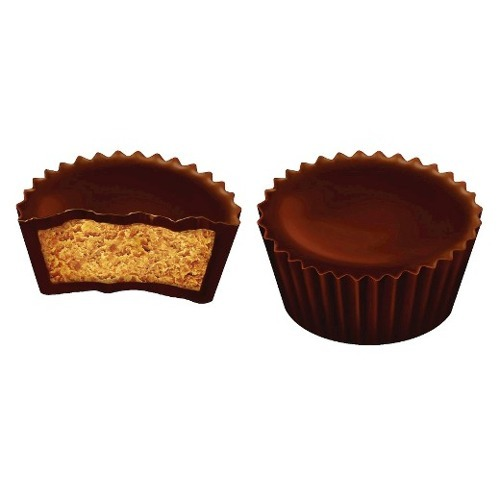 Nutritional Information for Reese s Mini Peanut Butter Cup