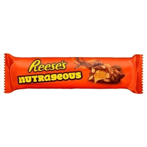Reese's Nutrageous 47g