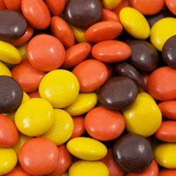 Reese's Pieces 170g Bag