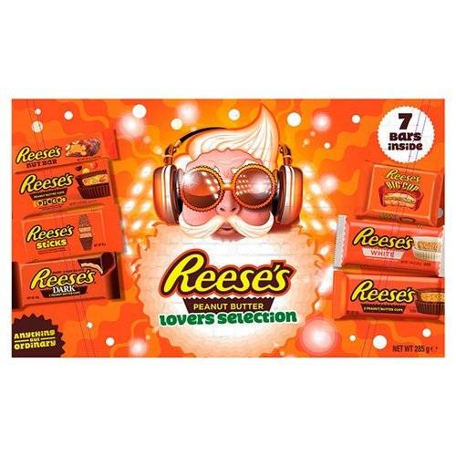 Reese's Selection Box 285g