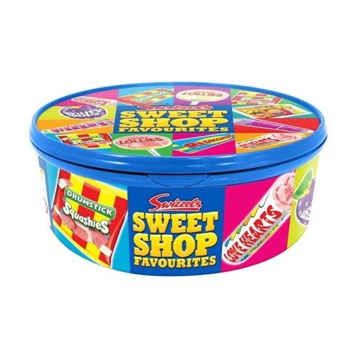 Swizzels Sweet Shop Favourites 750
