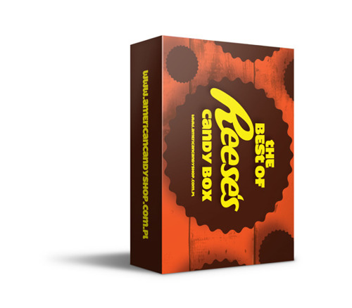 The Best of Reese's Box