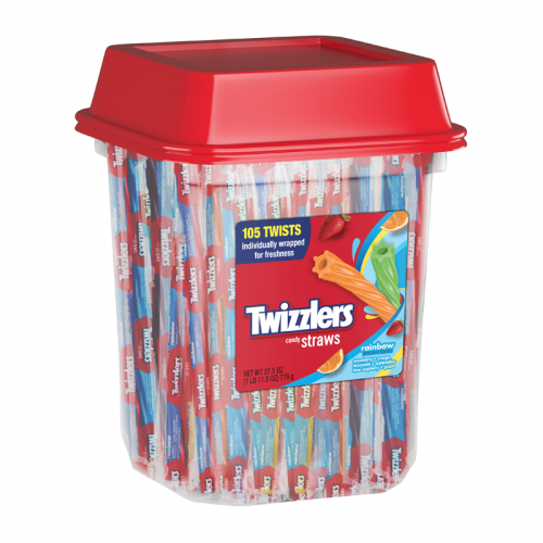 Twizzler Rainbow Twists Single