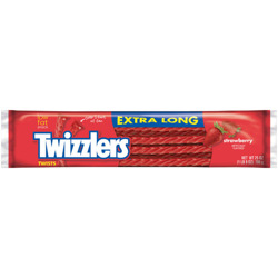 Twizzlers Strawberry Extra Long 708g
