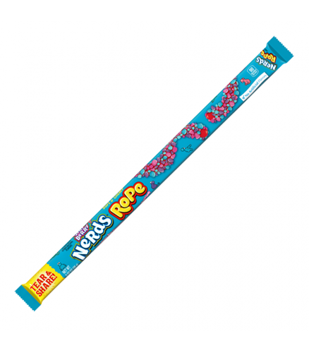 Very Berry Nerds Rope