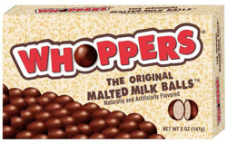 Whoppers Milk Big Box