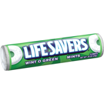 Life Savers - Wint O Green