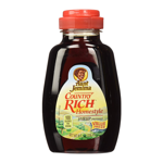 Aunt Jemima Country Rich Homestyle Pancake Syrup  236ml