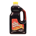 Mrs Butterworth Original Pancake Syrup HUGE